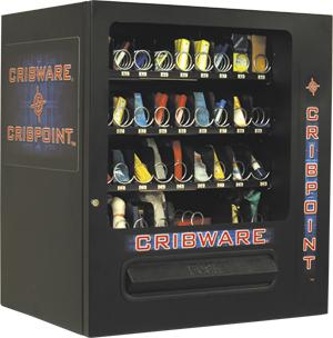 tool vending machine